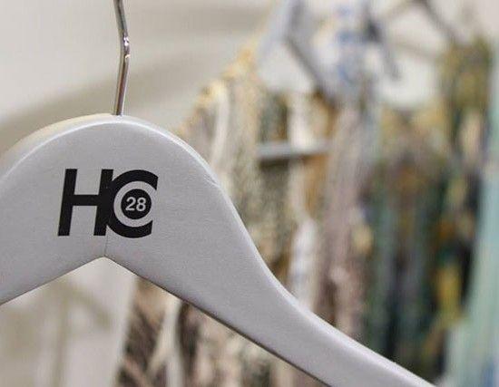 HC28: Tienda retail moda