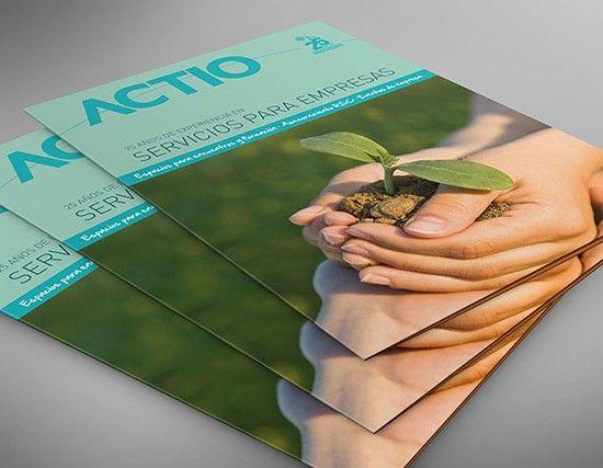 ACTIO, Empresa de Actividades Educativas